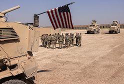 """Syria. Atak na żołnierzy USA. """"Trwa szacowanie szkód"""""""