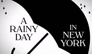 """""""W deszczowy dzień w Nowym Jorku"""" to nowy film Woody'ego Allena"""