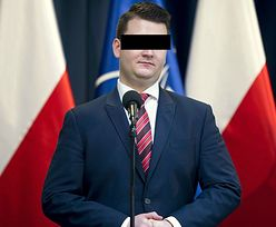 """Bartłomiej M. ma poważne problemy! Wszystko przez """"Misiewiczówkę"""""""
