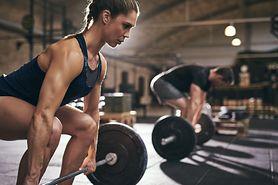 Sztangi do ćwiczeń