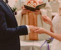Czy śluby kościelne powinny być płatne? Polacy zabrali głos