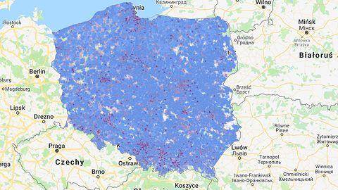 5G w Polsce. Play dołączy do grona operatorów oferujących sieć 5-tej generacji (aktualizacja)