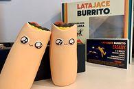 Recenzja gry Latające Burrito, czyli szalonej karcianej gry w zbijaka - Latające Burrito