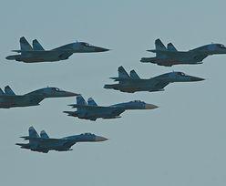 To ćwiczą rosyjscy piloci. Do czego się szykują?