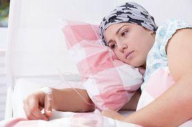 Geny, które przyczyniają się do raka piersi