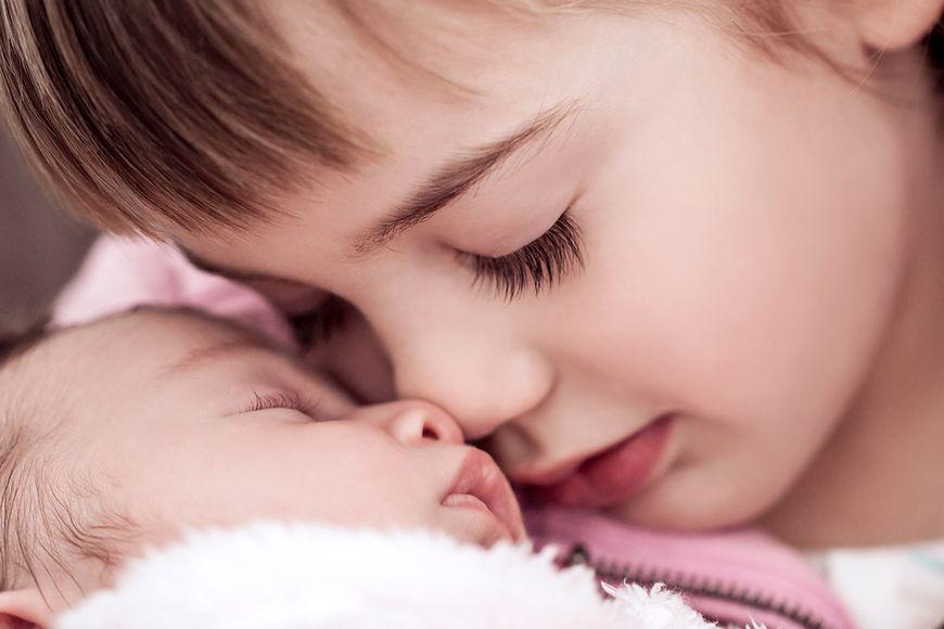 Na co wpływa kolejność urodzenia?