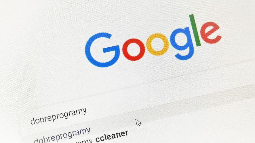 Google zmienia sposób indeksowania stron