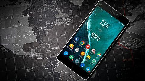Aplikacja WifiNanScan pozwoli na wykrycie pobliskich urządzeń