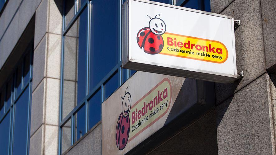 """Uważaj na kupony od """"Biedronka_Polska"""" – to podstęp, fot. Getty Images"""