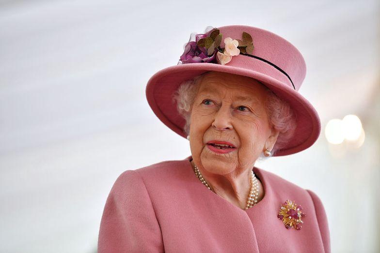 """Prawnuk królowej Elżbiety bez tytułu """"księcia"""". Dlaczego?"""