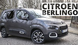 Citroen Berlingo - ciekawa alternatywa dla SUV'a?