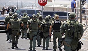 Strzelanina w El Paso w USA. Sprawca wcześniej miał opublikować manifest