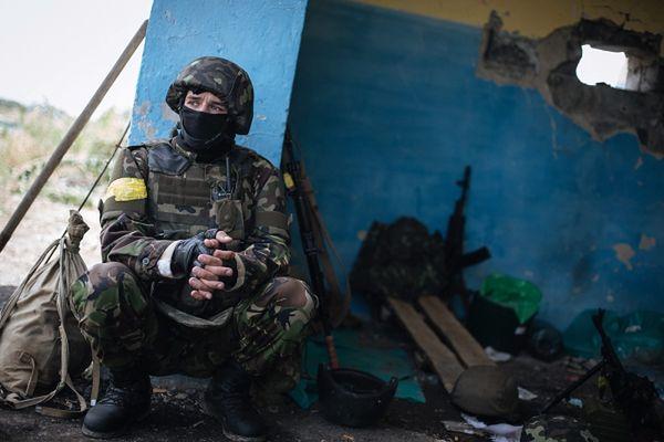 Rozejm na Ukrainie trwa. Rosja ostrzega NATO i UE