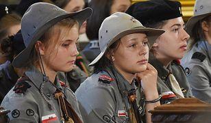 Podczas obozu zginęły 2 nastoletnie harcerki