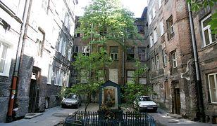 Kamienica przy ulicy Stalowej na Pradze