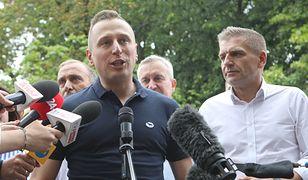 Krzysztof Brejza (PO): zabrakło ważnej informacji dla przedsiębiorców