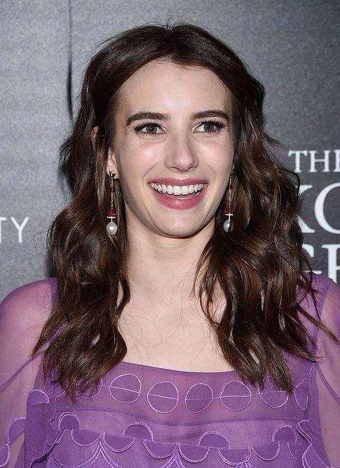 Aktorka promuje najnowszy film