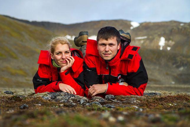 Dagmara Bożek-Andryszczak spędziła wraz z mężem rok w stacji polarnej