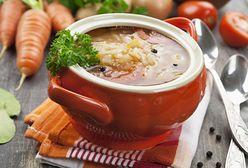 Kapuśniak - zupa tania i zdrowa