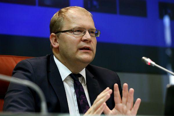 Estonia żąda od Rosji uwolnienia swojego obywatela