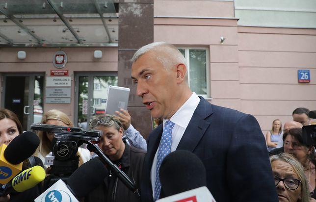 Giertych zapowiada wniosek do Prokuratora Generalnego