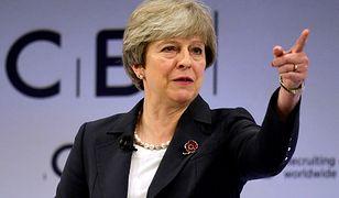 Premier May przyznała, że zna więcej przypadków niewłaściwego zachowania