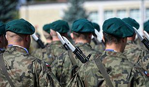 Seksskandal w armii
