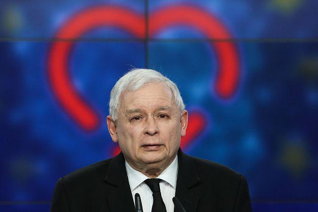 """Wiejas: """"Kaczyński żyje w swoim świecie. Druga możliwość niepokoi"""" (Opinia)"""