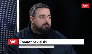 """Sekielski z chęcią przekazałby swój film """"Tylko nie mów nikomu"""" TVP. Za darmo"""