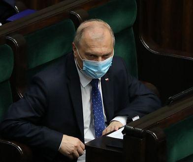 """Kacprzak: """"Szarża się opłaca. Pokazał to Lech Kołakowski"""" [OPINIA]"""