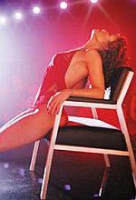 Tygrys zakochany w Jennifer Lopez