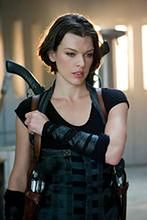 ''Resident Evil: The Last Chapter'': Milla Jovovich bardzo się postarzała