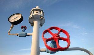 Parlament Krymu znacjonalizował ukraińskie firmy naftowo-gazowe