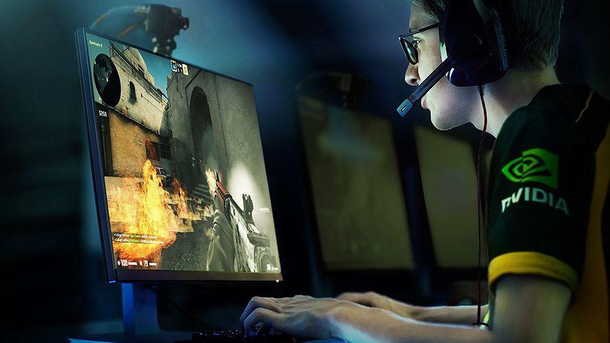 E-sport to coraz ważniejsza dziedzina dla producentów sprzętu komputerowego