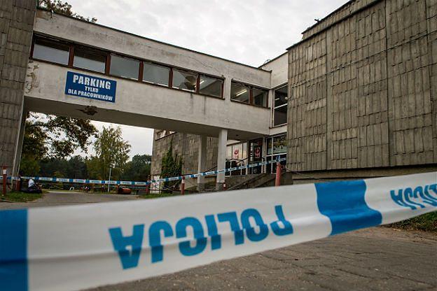Tragedia na uczelni w Bydgoszczy. Zmarła trzecia ofiara otrzęsin