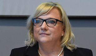 Beata Kempa: ten rok to dwa priorytety dla rządu - ochrona zdrowia i gospodarka