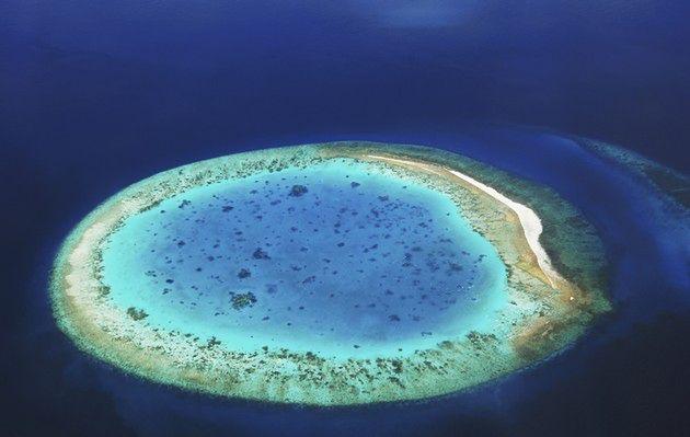 Malediwy - inne oblicze raju!