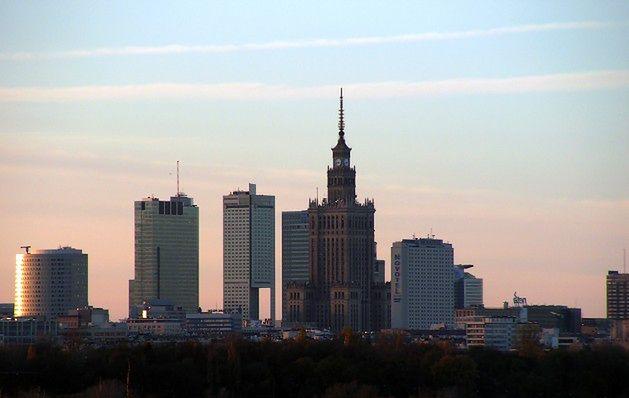 Najwyższe konstrukcje w Polsce