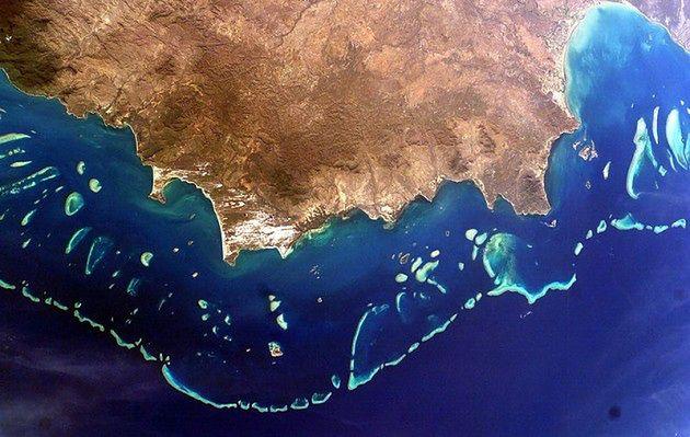10 najpiękniejszych miejsc naszej planety