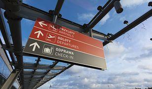 Kryzys polskich lotnisk. Część z nich może go nie przetrwać