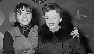 """""""Judy"""": Liza Minneli nie zamierza obejrzeć filmu o matce. Zbyt bolesne doświadczenie"""