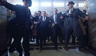 """Al Pacino i Robert De Niro w filmie """"Irlandczyk"""""""