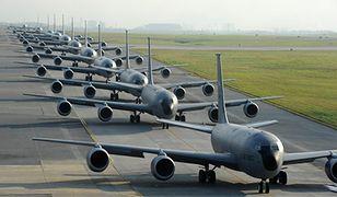Forceful Tiger - agresywne ćwiczenia sił powietrznych USA
