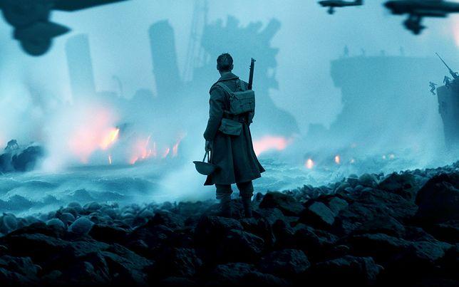 """""""Dunkierka"""": najwolniejszy blockbuster wszech czasów [RECENZJA]"""