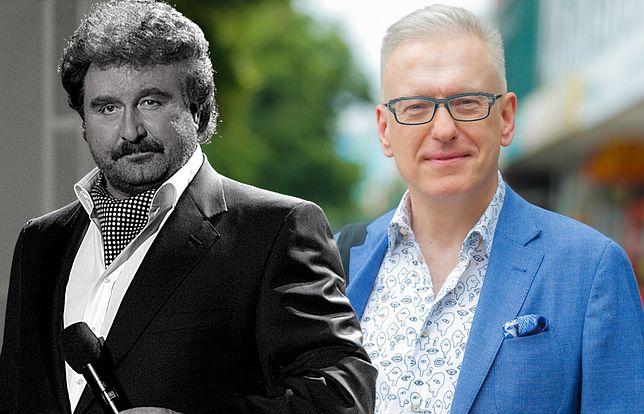 Mariusz Szczygieł wspomina zmarłego Krzysztofa Krawczyka