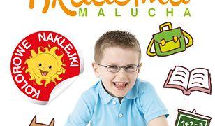Akademia malucha dla 6-latka. Zeszyt 8