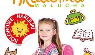 Akademia malucha dla 6-latka. Zeszyt 5