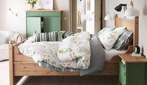 7 definicji sypialni. Który styl wnętrz pasuje do ciebie?