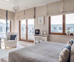 Jak urządzić sypialnię? Inspiracje i zdjęcia