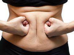 Jak obliczyć poziom tkanki tłuszczowej?